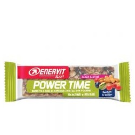 Enervit Power Time