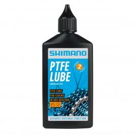 Shimano Lubrificante PTFE Dry Lube 100ml
